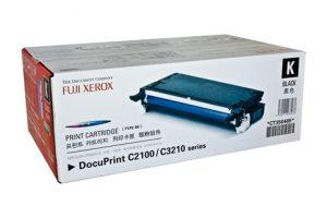 Toner Fuji Xerox Docuprint C2100-C3210 Black