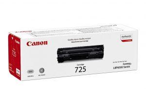 Jual Beli Toner Cartridge Canon 725