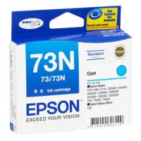 Jual Beli Epson Cartridge 173 N Cyan